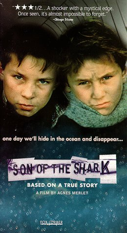 Son of the Shark [VHS] Ludovic Vandendaele